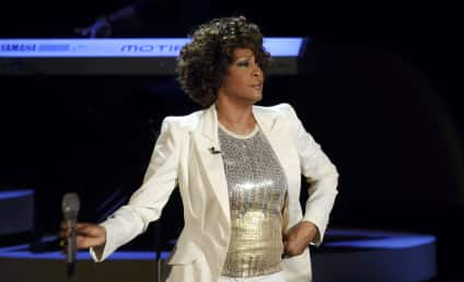 Cissy Houston: Cashing In on Daughter's Death?