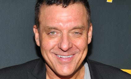 Tom Sizemore Was Accused of Molesting an 11-Year-Old Girl