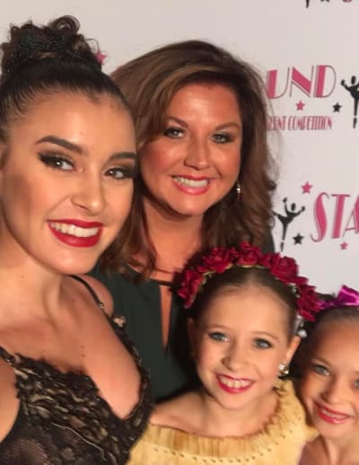 Abby Lee Miller SLAMS Ex-Students, Sinks to New Low