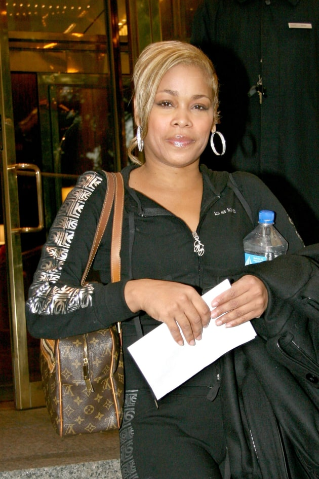 """Tionne """"T Boz"""" Watkins Photo"""