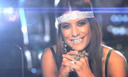 Kate Walsh Fragrance Commercial: WTH?