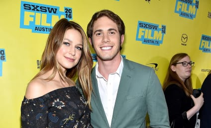 Melissa Benoist Files for Divorce from Blake Jenner: Get the Details!
