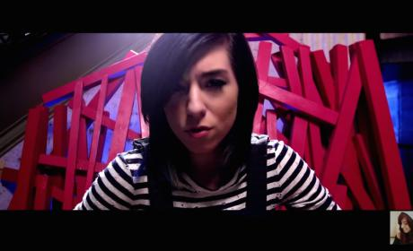 Christina Grimmie: Heartbroken and Hopeful in Posthumous Music Video
