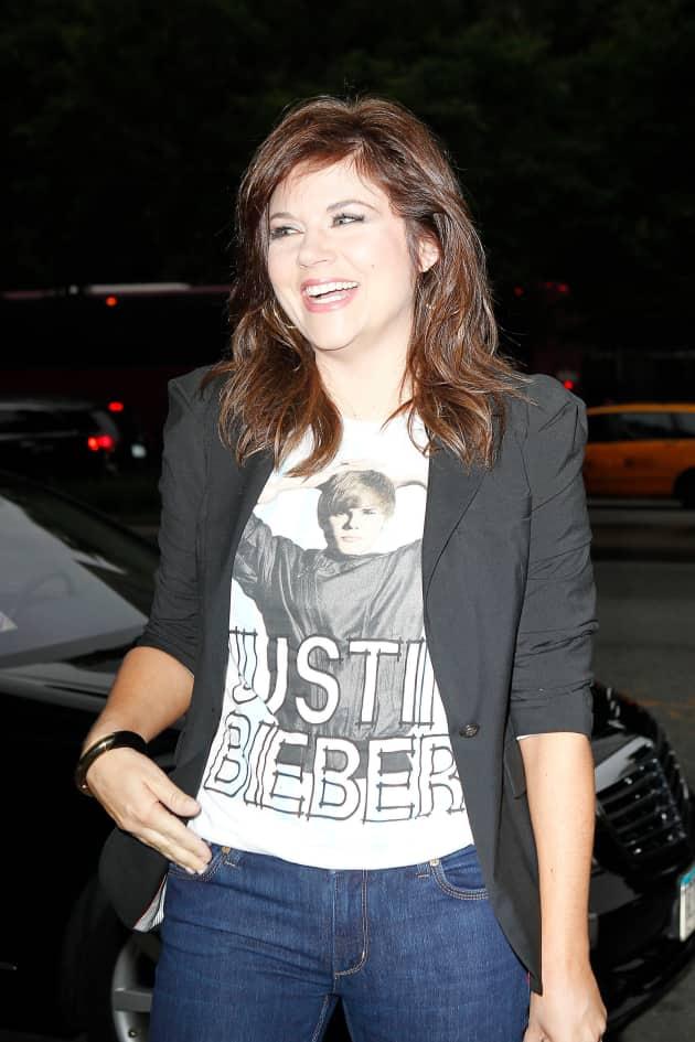 Tiffani Thiessen T-Shirt