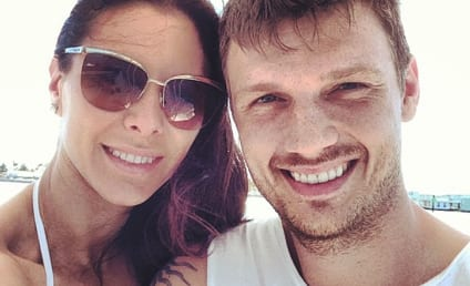 Nick Carter and Lauren Kitt: Expecting First Baby!!!