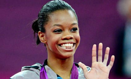 Gabby Douglas' Mom to Hair Critics: Lay Off!