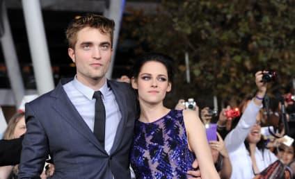 Kristen Stewart: Robert Pattison And I Were NOT Bella and Edward