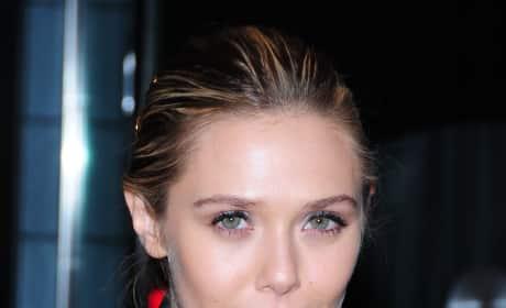 Elizabeth Olsen Image