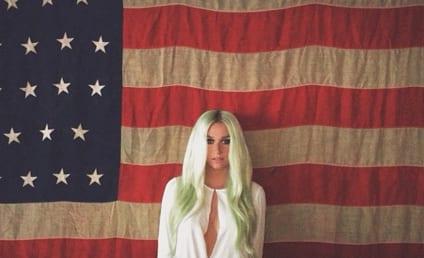 Kesha Goes Green: Love It or Loathe It?