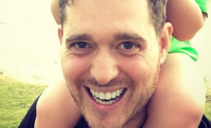 Michael Bublé: Sister Shares Inspiring Instagram Post in Light of Nephew's Cancer Diagnosis