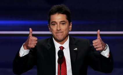Scott Baio: Chad Smith's Wife Attacked Me! Over Trump!!