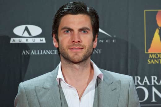 Wes Bentley Picture