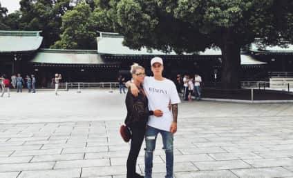 Sofia Richie and Justin Bieber Make It Official!