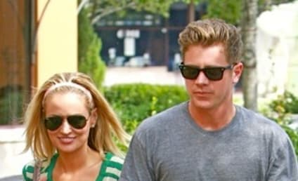 Jef Holm and Emily Maynard: Spotted Together!