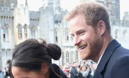 Meghan Markle and Prince Harry Valentine's Day Plans: REVEALED!