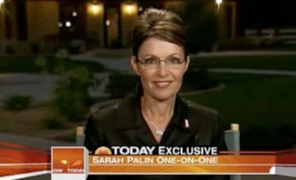 Sarah Palin is Positively Insane, Attention-Starved