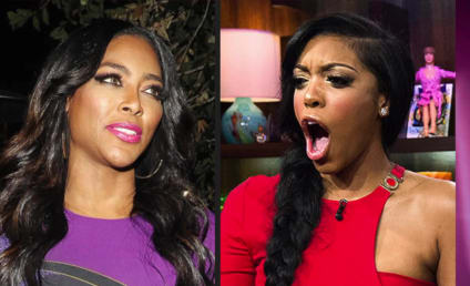 The Real Housewives of Atlanta to Bravo: If Porsha Williams Goes, We Go!