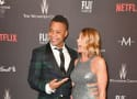 Cuba Gooding Jr. & Sara Kapfer: It's Over!