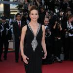 Diane Lane in Cannes