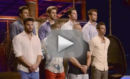 Bachelor in Paradise Season 1 Episode 4 Recap: AshLee Said WHAT About Clare?!