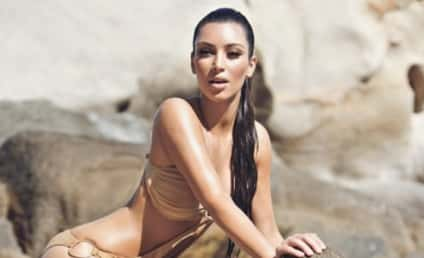 Kim Kardashian Bikini Photos: THG Hot Bodies Countdown #2!