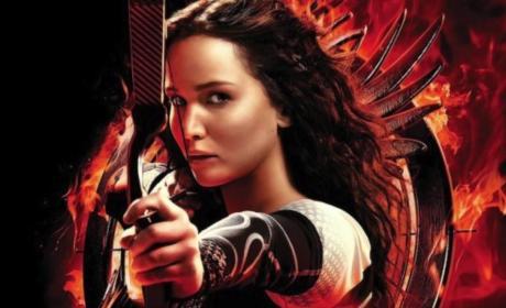 Jennifer Lawrence Fans Petition MTV: Katniss is a Hero!