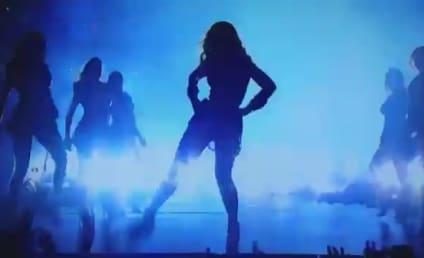 Beyonce Sloppy Swish: Super Bowl Dance Inspired By SNL's Mokiki?