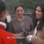 Kourtney and khloe offer a minor some wine