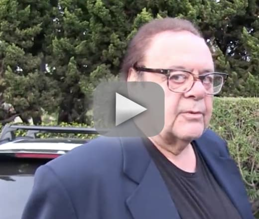 Paul sorvino on harvey weinstein ill kill the motherf ker