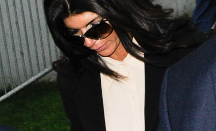Teresa Giudice to Write Tell-All Book While in Prison