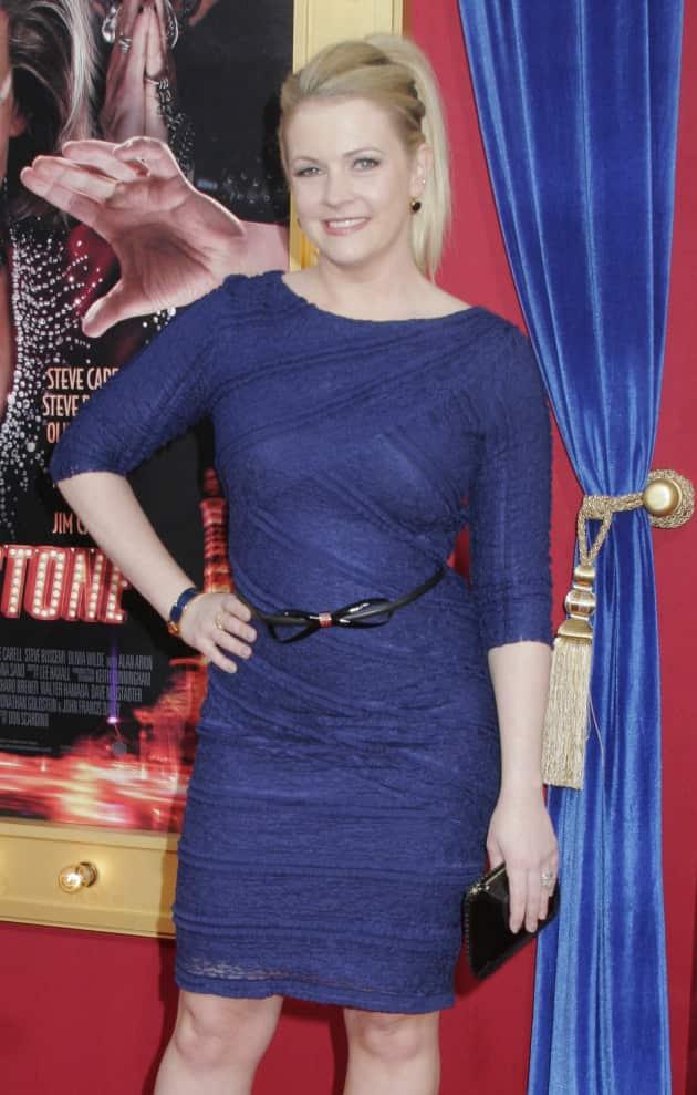 Melissa Joan Hart: Nutrisystem Spokeswoman, Weight Loss ...