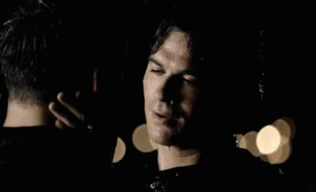The Vampire Diaries Sizzle Reel: Look Who's Kissing!