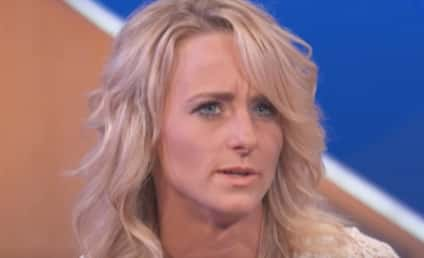 Leah Messer: I'm Finally Getting My Life Together!