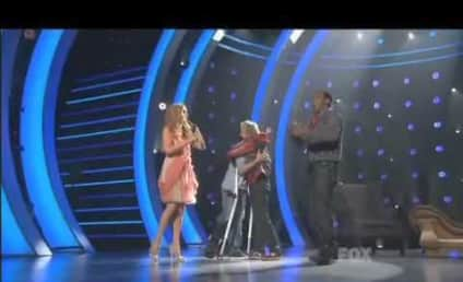 Ellen DeGeneres on So You Think You Can Dance: Watch Now!