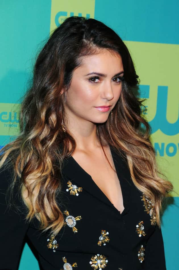 Nina Dobrev Goes Blonde Love It Or Loathe It The