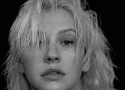 Christina Aguilera Goes Topless to Promote Her Liberation Album. Get It, Girl!
