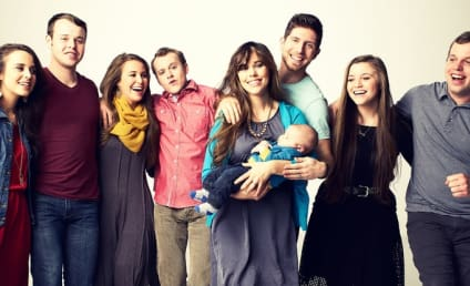 Duggar Family: Did They Vote For Donald Trump?