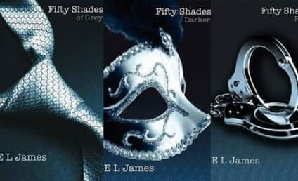 Fifty Shades of Grey Movie: Who Should Play Christian and Anastasia?