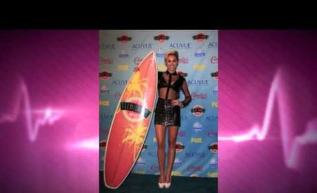 Teen Choice Awards 2013 Recap