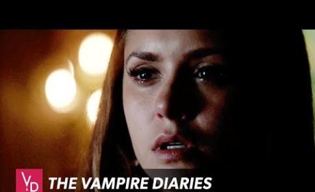 The Vampire Diaries Season 6 Footage