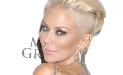 Jenna Jameson Hair Affair: Love It or Loathe It?