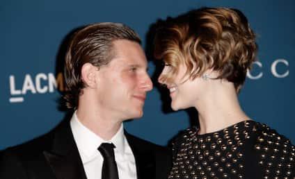 Evan Rachel Wood and Jamie Bell Announce Separation