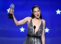 Gal Gadot in 2020? Maybe, Based on This Speech...