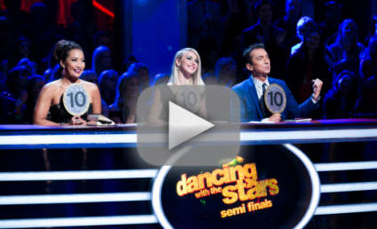 Dancing with the Stars Results: Who Won the Mirror Ball?