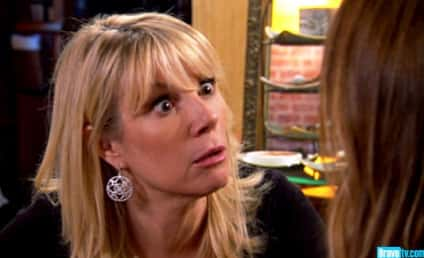 """Ramona Singer Confirms Divorce from Cheating Husband, Excited for """"New Chapter"""""""