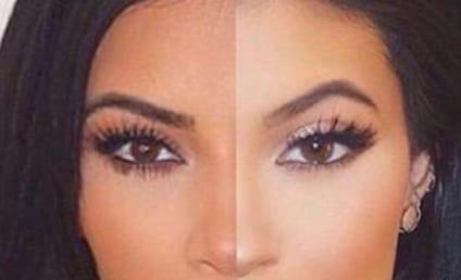 Kim Kardashian: Kylie Jenner Has My Face!