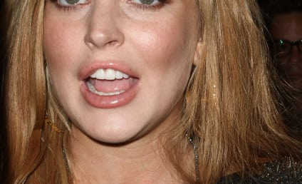 Lindsay Lohan to Be Interviewed a Second Time Following Car Wreck