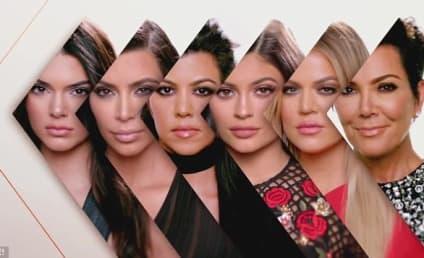Keeping Up with the Kardashians Season 12 Episode 1 Recap: Back 2 Blac!