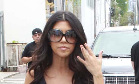 Kourt on the Street