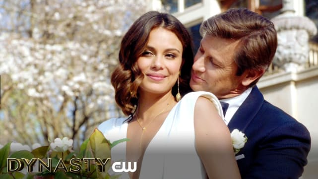 Dynasty promotional photo